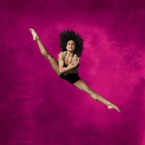 18 x 24 Dance Alvin Ailey Nmembers Of The Alvin Ailey American Dance Theater Performing In A Production Of His Work Myth C1971 Poster Print by